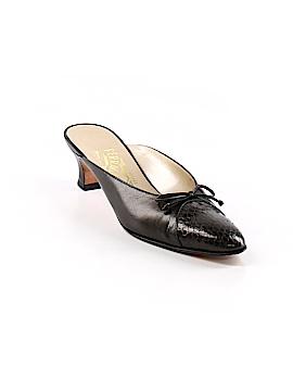 Salvatore Ferragamo Mule/Clog Size 8