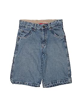 Dickies Denim Shorts Size 10