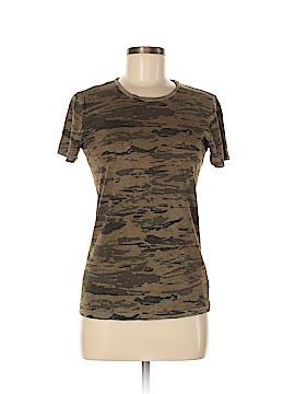 J Brand Short Sleeve T-Shirt Size M