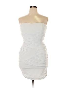 Wrapper Cocktail Dress Size XL