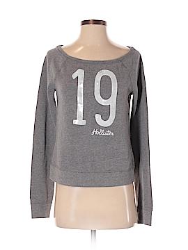 Hollister Sweatshirt Size XS