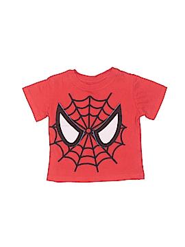 Marvel Short Sleeve T-Shirt Size 2T