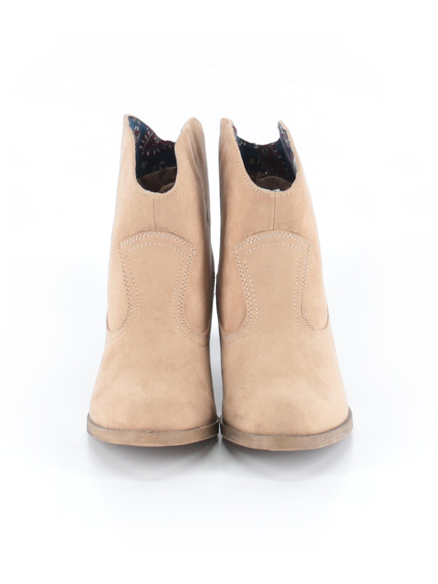 Boots Boutique Ankle promotion Dog Rocket w6BxR41qI