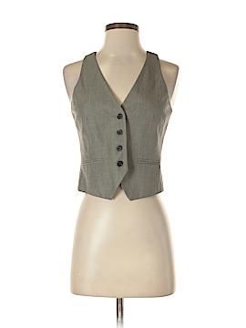 Banana Republic Factory Store Tuxedo Vest Size 0