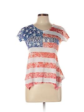 Miss Posh Short Sleeve T-Shirt Size L