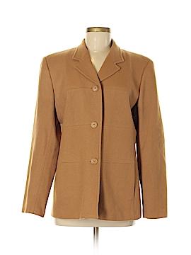 Norton McNaughton Wool Blazer Size 6