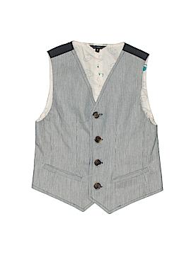 Little Marc Jacobs Tuxedo Vest Size 6