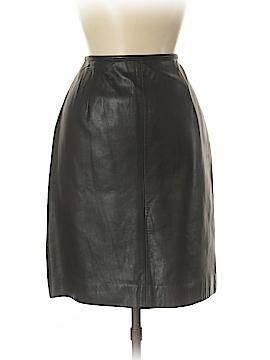 Lauren by Ralph Lauren Leather Skirt Size 6