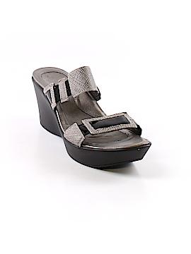 Naot Wedges Size 41 (EU)