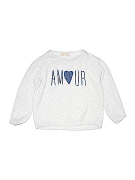Zara Sweatshirt Size 9 - 10