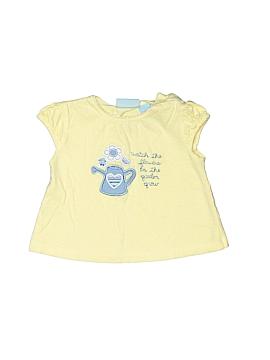 Moonbeams Short Sleeve T-Shirt Size 3-6 mo