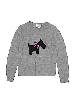 Autumn Cashmere Cashmere Pullover Sweater Size 8