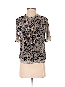 Max Mara Silk Cardigan Size S