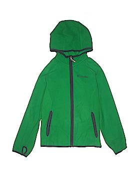 Columbia Fleece Jacket Size M (Kids)