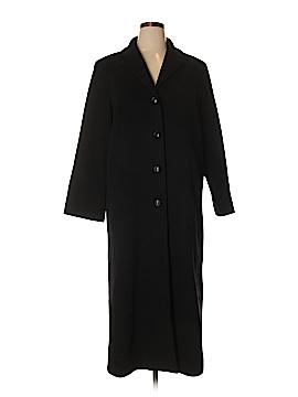Bill Blass Wool Coat Size 10