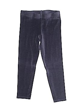 Mini Boden Fleece Pants Size 6 - 7