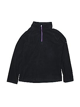 Columbia Fleece Jacket Size 14 - 16