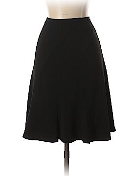 BCBG Paris Casual Skirt Size S