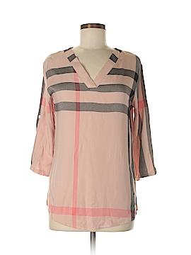 Amaryllis 3/4 Sleeve Blouse Size S