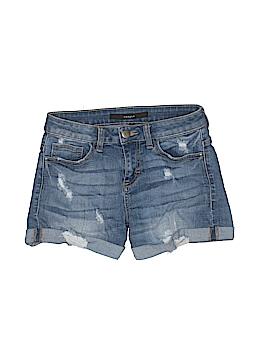 Harper Denim Shorts 25 Waist