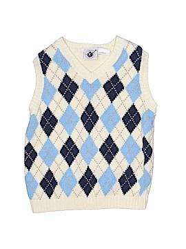 Goodlad Sweater Vest Size 4