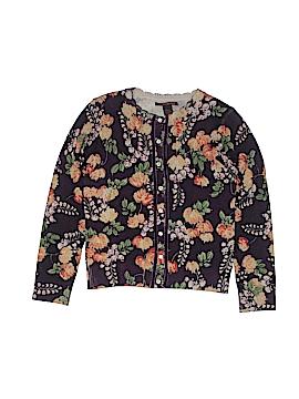 Lucky Brand Wool Cardigan Size 6