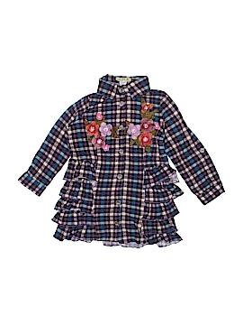 Little Mass Dress Size 4