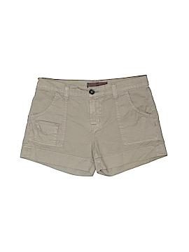 J Brand Khaki Shorts 25 Waist