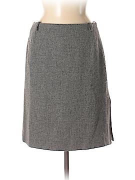 Weekend Max Mara Wool Skirt Size 8