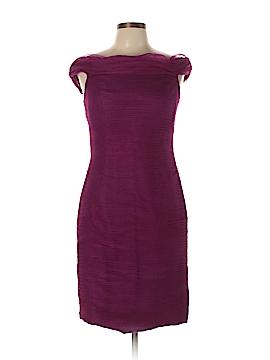 Monique Lhuillier Cocktail Dress Size 10