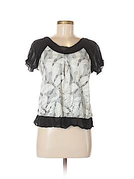 Custo Barcelona Short Sleeve Top Size Med (3)
