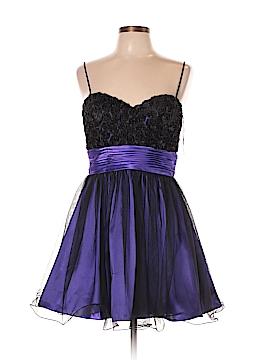 Hailey Logan Cocktail Dress Size 13 - 14