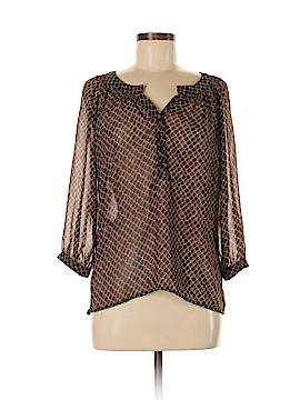 DMBM Long Sleeve Blouse Size M