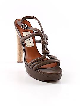 Lanvin Heels Size 38 (EU)