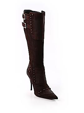 Cesare Paciotti Boots Size 38.5 (EU)