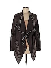 MONORENO Women Cardigan Size M
