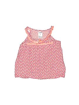 Carter's Sleeveless Blouse Size 6 mo