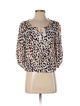 Letarte 3/4 Sleeve Blouse Size XS