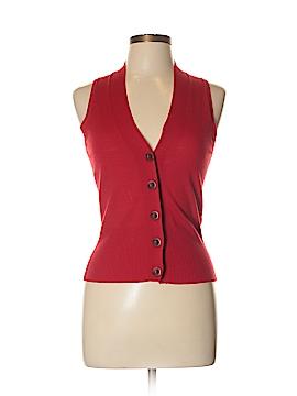 Diane von Furstenberg Wool Cardigan Size L