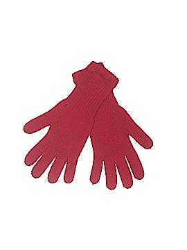 Armani Jeans Gloves Size 2