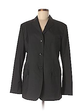 Jil Sander Wool Blazer Size 40 (IT)