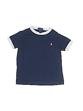Ralph by Ralph Lauren Short Sleeve T-Shirt Size 3T