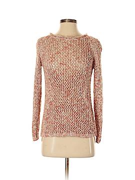 Lafayette 148 New York Women Pullover Sweater Size S