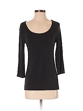 Tahari 3/4 Sleeve T-Shirt Size S