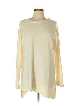 Catherine Malandrino Pullover Sweater Size XL