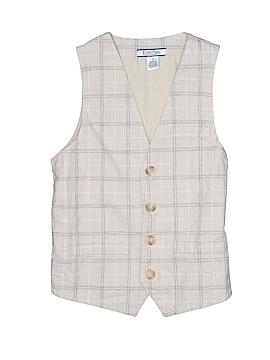 Kitestrings Tuxedo Vest Size 5