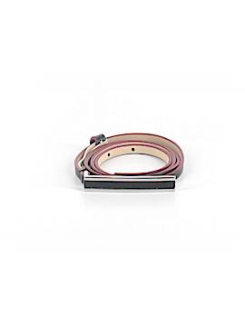 Lodis Leather Belt Size S
