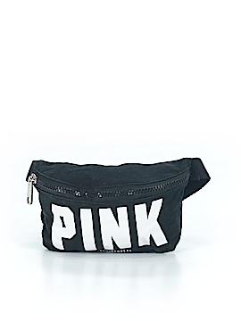 Victoria's Secret Pink Crossbody Bag One Size