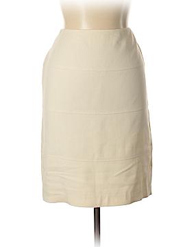 AKRIS Silk Skirt Size 12