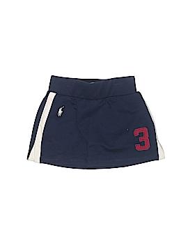 Ralph Lauren Skirt Size 4T - 4